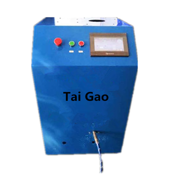 6 bar 12kw power energy saving electric steam car wash machine /industrial steam clean machines