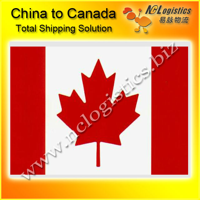 cargo shipping agency to Montreal QC Canada