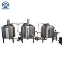 100L200L300L400L 500L craft brewery equipment/4BBL SUS 304 fermentation tank