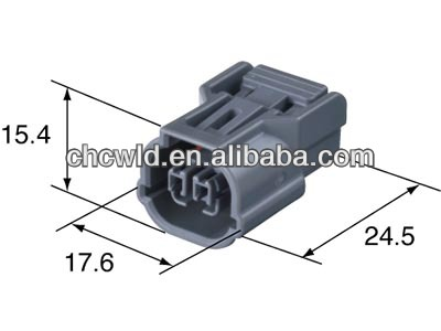Sumitomo 6189-0891 automotive waterproof electrical connectors