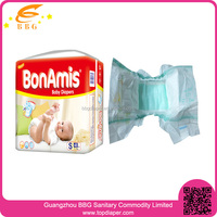 China babies kids products organic baby diapers for nigeria importers
