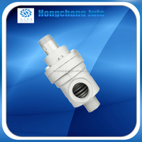 "Plumbing material 3/4"" Male threaded coupling hydraulic rotary joints"