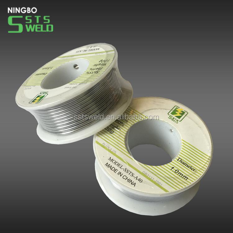 sn30/pb70) 0,35-6,0mm 100-1000g Rolle Zinn-blei-lot Draht - Buy ...