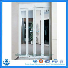 hot sales aluminum windows and doors accordion