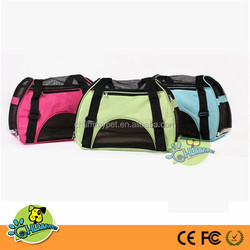 2016 hot sale dogs products for pet carrier / dogs pets carrier