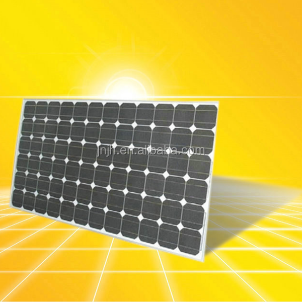 2014 Newest 300w Monocrystalline Solar Panel Pv Module Solar Model