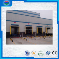 New Arrival latest walk in freezer room cold storage/cold room for chicken