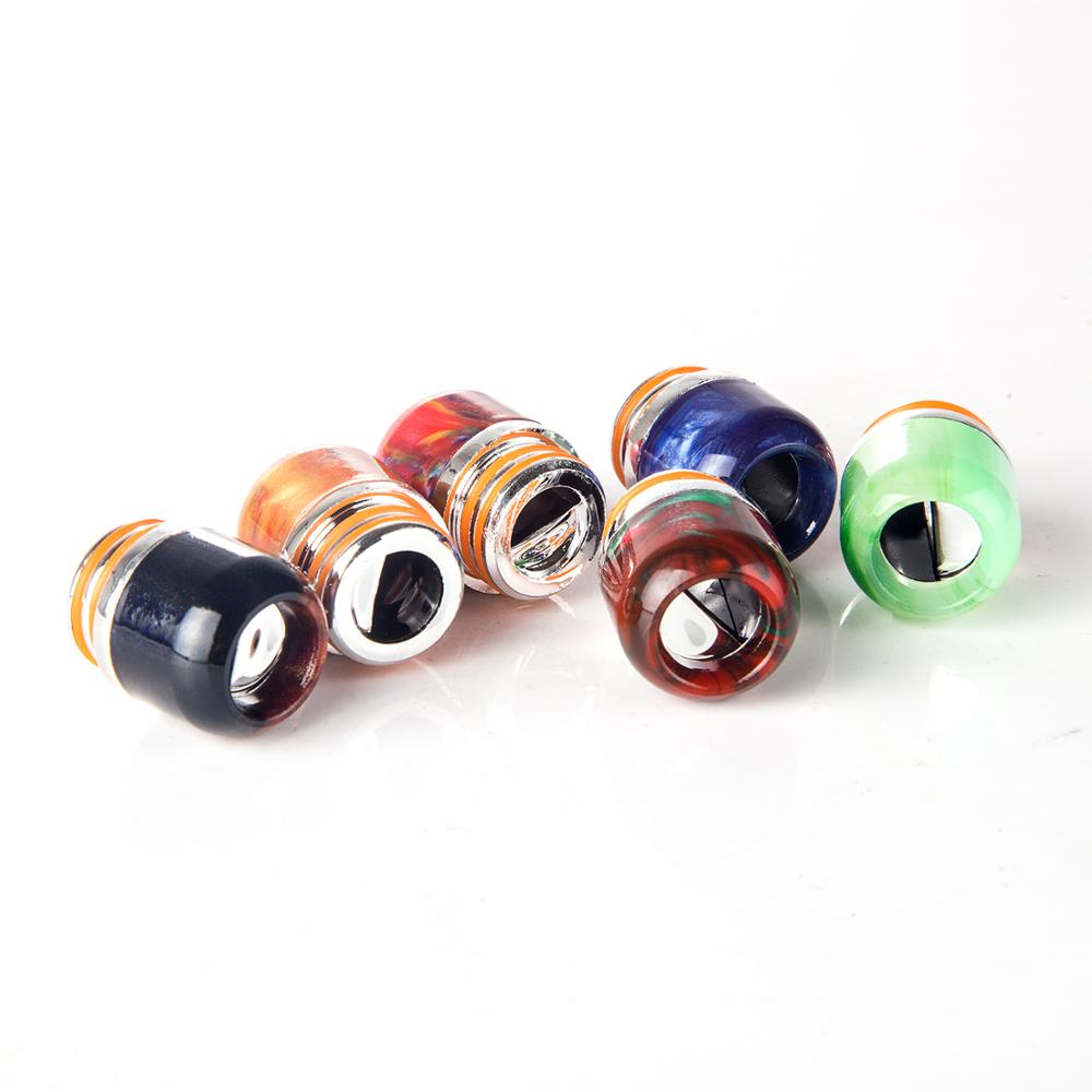 Ecigs accessories smok tfv8 Epoxy Resin tfv8 drip tip