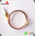 Brass gas safety thermocouple for BBQ safety protector RBNJM-B