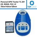 TopLovo GPS factoy gps navigation gps navigation with SOS alarm and Call TL201