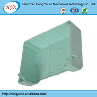 Custom Thermoforming/vacuum forming plastic machine equipment cover/shell