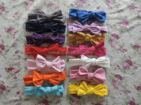 Bulk Wholesale Infant Girls Headbands Bows Flower Toddler Girls Hair Accessories