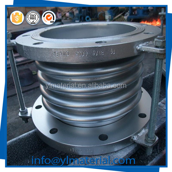 Casting viton dryer exhaust bellows india