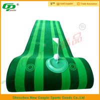 High quality indoor golf putting green & Mini golf putting carpet