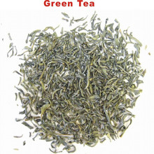 2015 All grades Chinese organic green tea 9371 price per kg