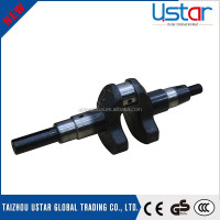 Agriculture machinery parts diesel engine crankshaft manufacturers