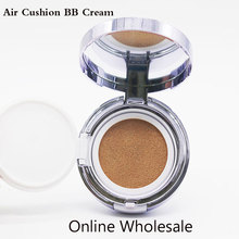 Cushion CC Cream Whitening Brightening Waterproof Cosmetic Air Cushion BB/CC Cream