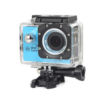 2inch screen SJ7000 waterproof full hd 1080p sport action camera wireless wifi camera