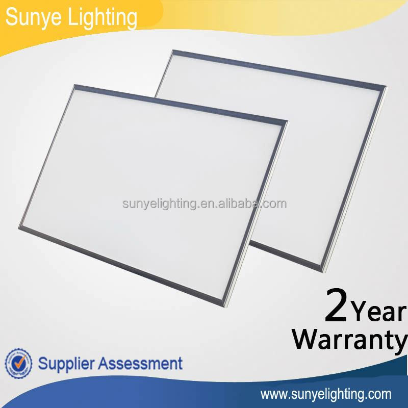 2014 unltra thin warm white/white wifi battery powered led panel light