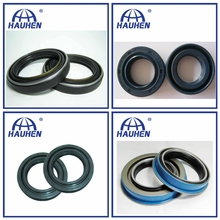 national oil seal sizes QLNY oil seal with New style