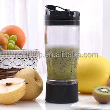 new innovative products blender shaker cup, wholesale joyshaker pet plastic water bottles, travel mug with charger