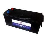 car engine starting battery