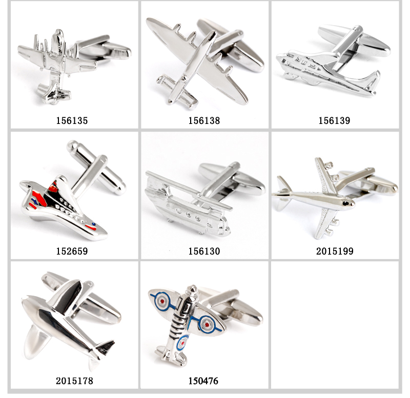 2015 Hot sale Cufflinks For men's Gift