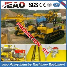 Drilling OEM ! JBP100A Crawler Horizontal Directional Rotary Drilling Machine For Sales