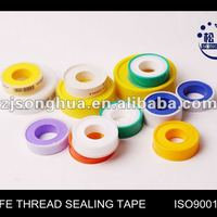 PTFE TAPE Widely Used In Pipe