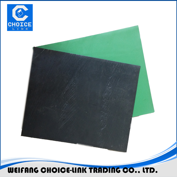 Synthetic Roofing Felt Self Adhesive Bitumen Waterproof