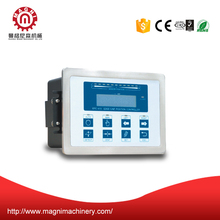 web guide control system with photocell
