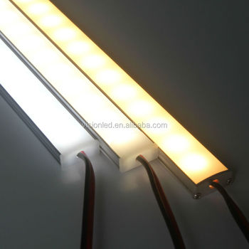 5630 smd led rigid strip light dustproof