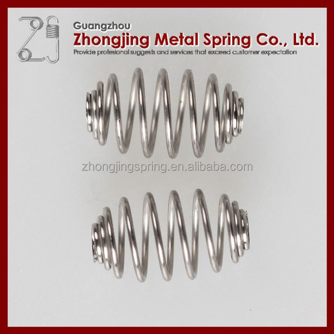 Molybdenum 1Mm Supply Small Compression Springs