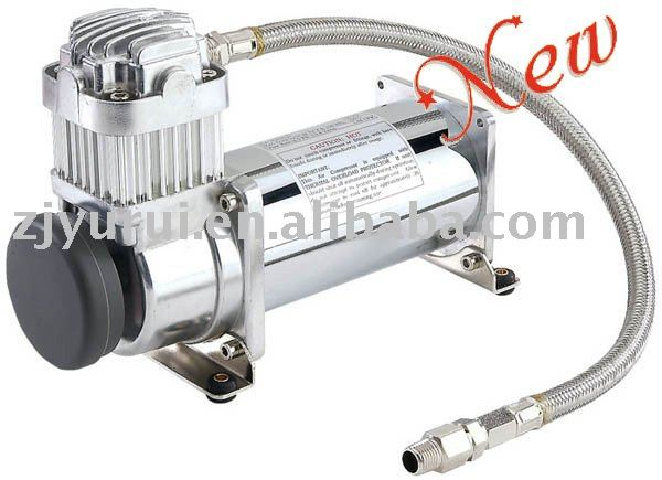Air Suspension Pumps(YF6455BR)