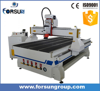 Big discount China portable forsun 1325 3d wood carving cnc router engraving machine price for sale