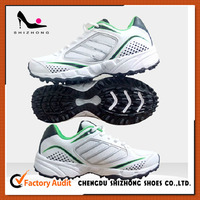 Top quanlity factory sport shoe cricket shoe for man
