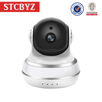 Best price motion detection high speed p2p small ip camera