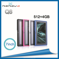China Factory Q88 7inch Cheapest Tablet