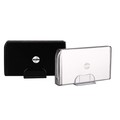 aluminum external usb 3.0 sata 3.5 inch hard drive enclosure for 4TB hdd