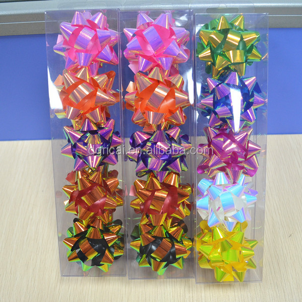 "3.5"" Special Gift Bow"