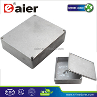 1590XX,aluminum die cast enclosure box^