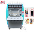 liquid silicone mobile cover injection machine