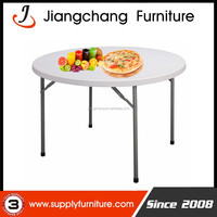 Used Round Banquet Tables Plastic For Sale JC-T233