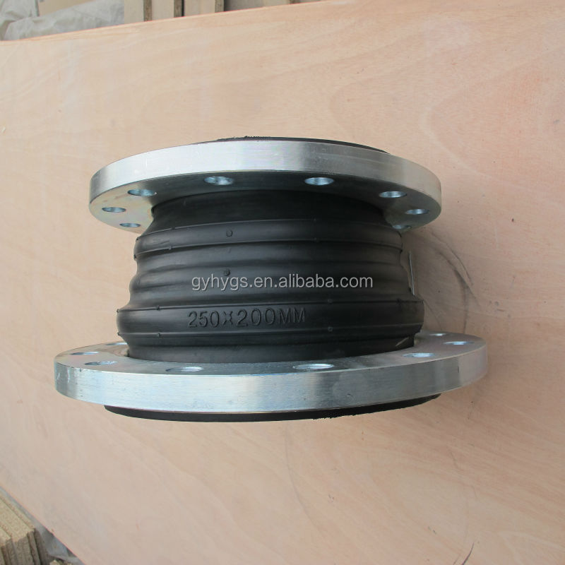 Good sell JDX reduced rubber joint