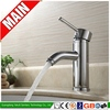 High quality modern design chrome plating bathroom wash basin faucet basin mixer tap