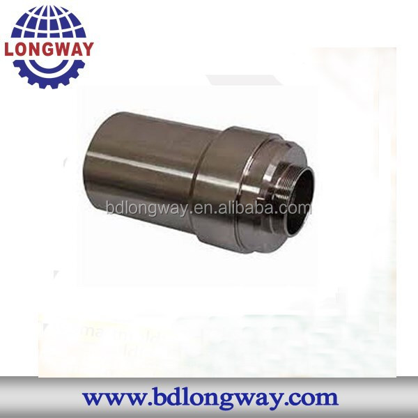 cheap cnc machining product service