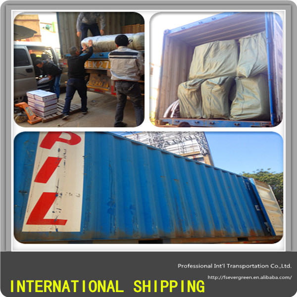 Import export companies in Chennai looking for shipping agent in Shenzhen