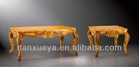 classical solid wood antique hand carved chinese coffee table DXY-74#