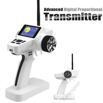 wholesale 2.4ghz rc transmitter and receiver