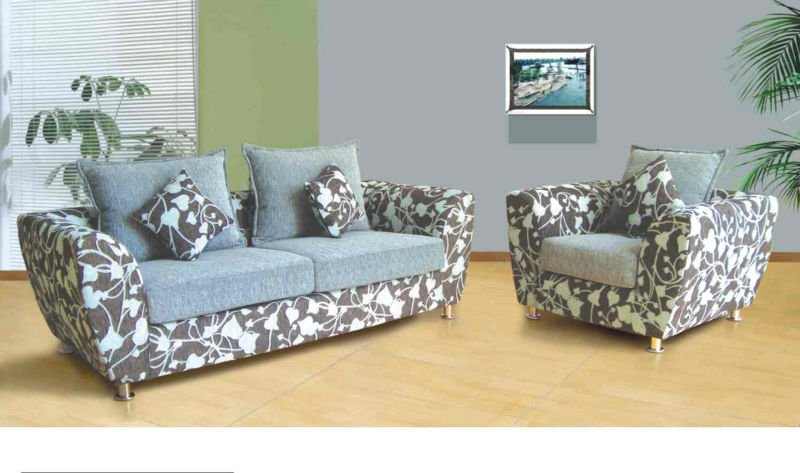 fabric sofa set modern